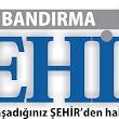 Bandırma Şehir Gazetesi