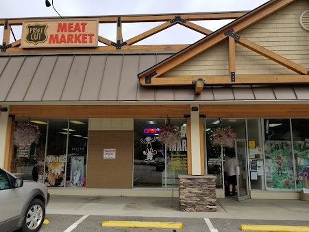 Prime Cut Meat Market