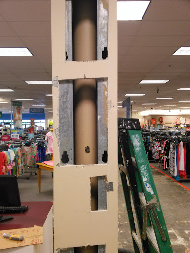 Clothing Store «Bealls Department Store», reviews and photos, 727 E 3rd Ave, New Smyrna Beach, FL 32169, USA