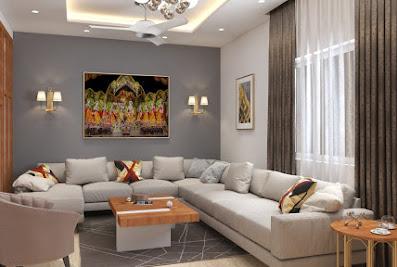 Magic Space Designs – Home & Office Interior Design Firm in Prahladnagar, Ahmedabad