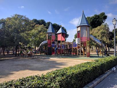 Sa Feixina Park