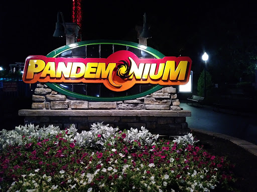 Amusement Park Ride «Pandemonium», reviews and photos, 947 Main St, Agawam, MA 01001, USA