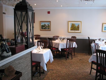 Restaurant Rosa Bella