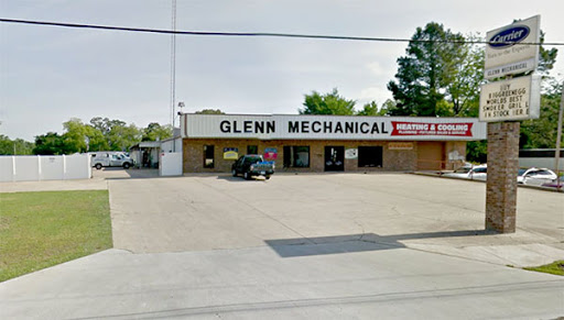 Glenn Mechanical in El Dorado, Arkansas