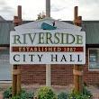 Riverside City Hall