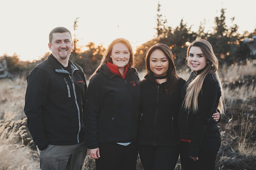 Heather Andrus - State Farm Insurance Agent in Anchorage, Alaska