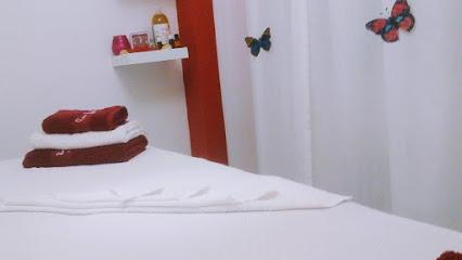 imagen de masajista E.P-Therapy Masaje