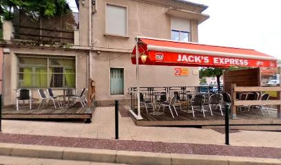 photo du restaurant Jack's Express