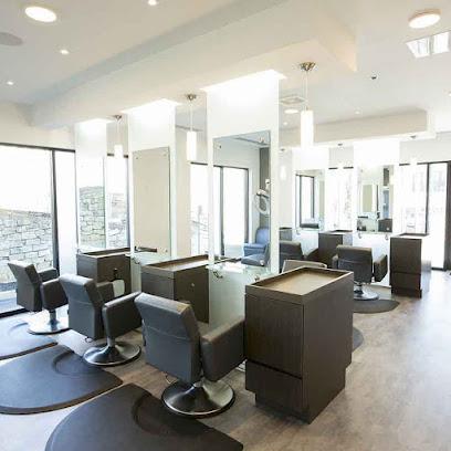 Hair salon Barron's London Salon