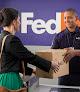 FedEx Office Ship Center logo