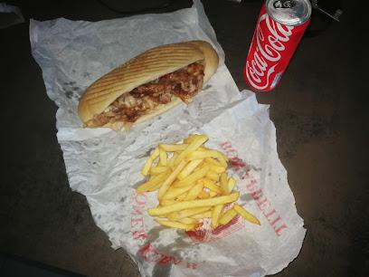 photo du restaurant L'autentique Kebab Burger