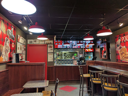 Smoke's Poutinerie Barrie