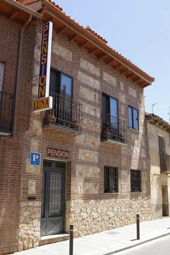 Pensión en Guadalajara LUNA