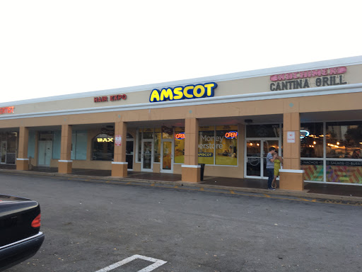 Amscot - The Money Superstore, 5763 NW 7th St #20, Miami, FL 33126, Check Cashing Service