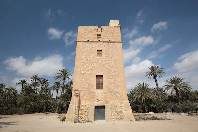Torre de Vaillo