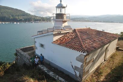 Faro da Robaleira