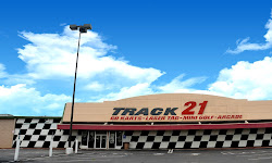 Track 21 Houston: Indoor Go Karting, Laser Tag and Mini Golf