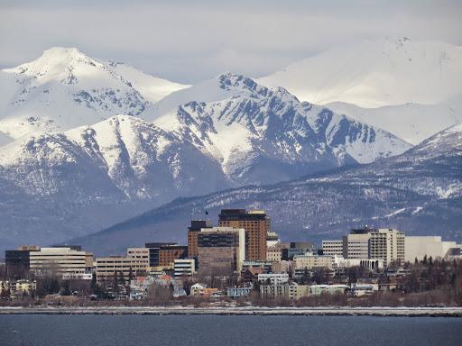 Frontier Roofing - Anchorage Roofing & General Construction Company - Anchorage, Alaska in Anchorage, Alaska