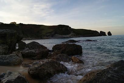 Beach Robayera