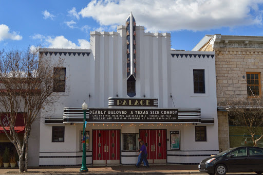 Performing Arts Theater «Georgetown Palace Theatre», reviews and photos, 810 S Austin Ave, Georgetown, TX 78626, USA