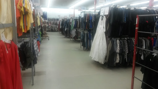 Thrift Store «Village Discount Outlet Store 12», reviews and photos, 4635 N Elston Ave, Chicago, IL 60630, USA