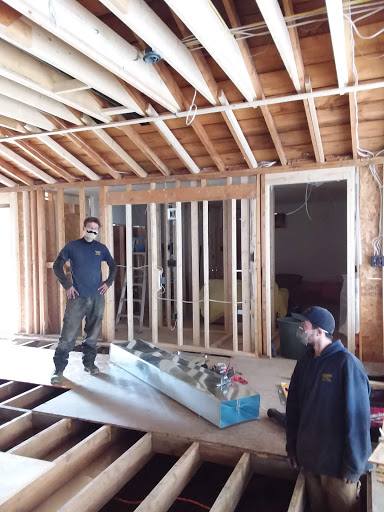 Air Conditionné Leonard Heating and Cooling à Hartington (ON) | LiveWay