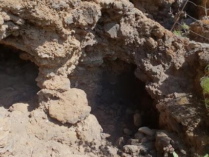Yacimiento arqueológico La Montañeta