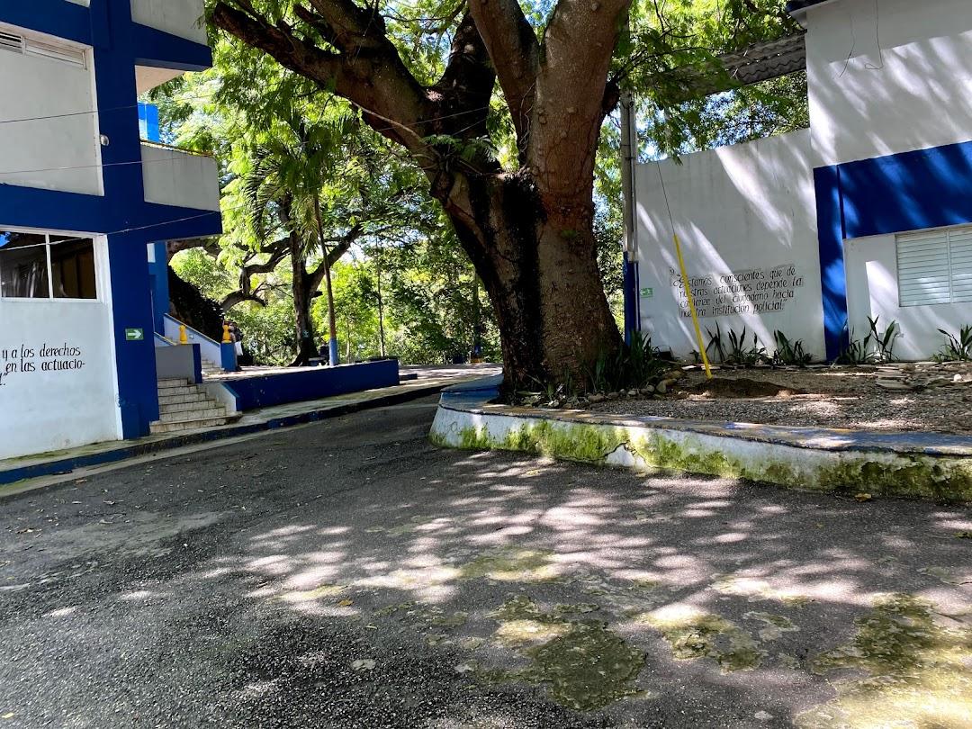 Academia 2 de Marzo de la Policía Nacional