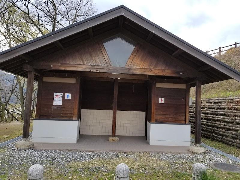 鶏小島キャンプ場
