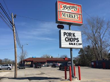 Beson's Market