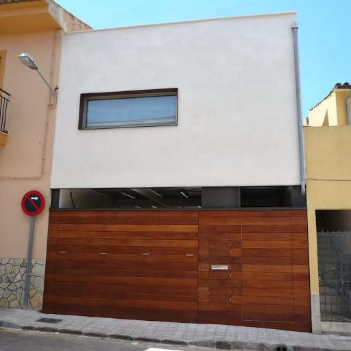 Santiago Fiol arquitecto