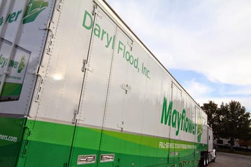 Moving and Storage Service «Daryl Flood Relocation & Logistics», reviews and photos
