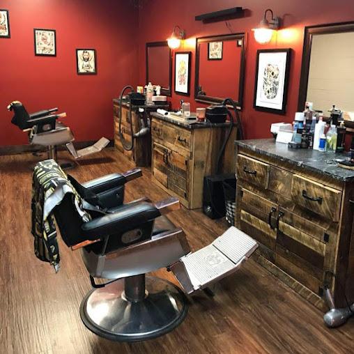 Cody's Barbershop