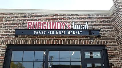 Butcher shop Burgundy's Local