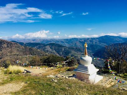 O Sel Ling Centro de Retiro y Meditación Budista - ( Osel Ling )