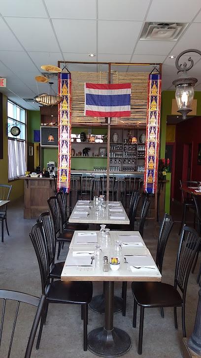 Restaurant Khroua Thai