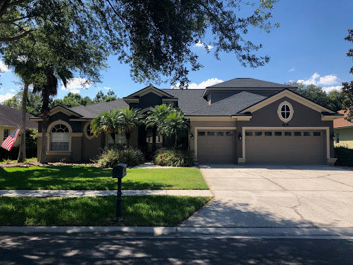 Sharpe Professional Roofing in Tampa, Florida