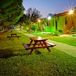 Hacibaba Camping & Bungalow & Restaurant
