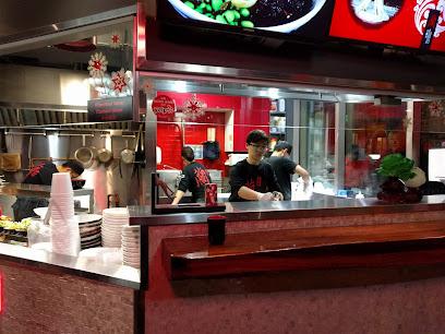 Nouilles de Lan Zhou - Noodle Shop