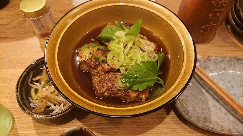 小料理 あき津や(あきつや) 新所沢店