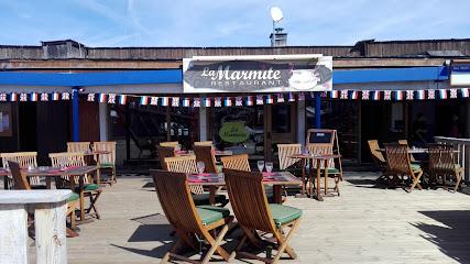 photo du restaurant La Marmite