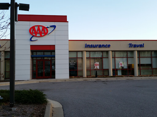 Auto Insurance Agency «AAA Glen Burnie Car Care Insurance Travel Center», reviews and photos