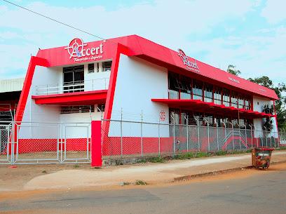 Accert Transportes e Logística - Goiânia/GO