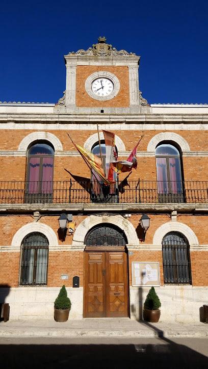 Ayuntamiento de Esguevillas de Esgueva