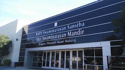 BAPS Shri Swaminaryan Mandir