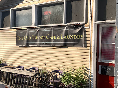 The Old School Cafe, Laundry & Greenhouses