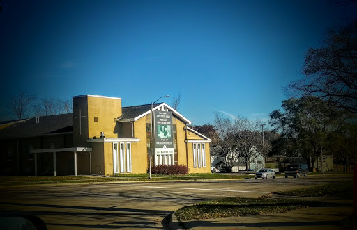 Grace Centers of Hope, 35 E Huron St, Pontiac, MI 48342, Homeless Shelter