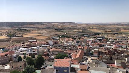 Castillo de Huerta de Valdecarábanos