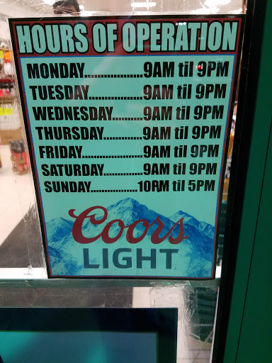 Liquor Store «Colchester Wine & Spirits», reviews and photos, 99 Linwood Ave # 3, Colchester, CT 06415, USA