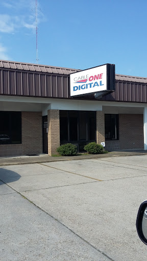 Internet Service Provider «Cable ONE - Long Beach», reviews and photos, 19201 Pineville Rd, Long Beach, MS 39560, USA
